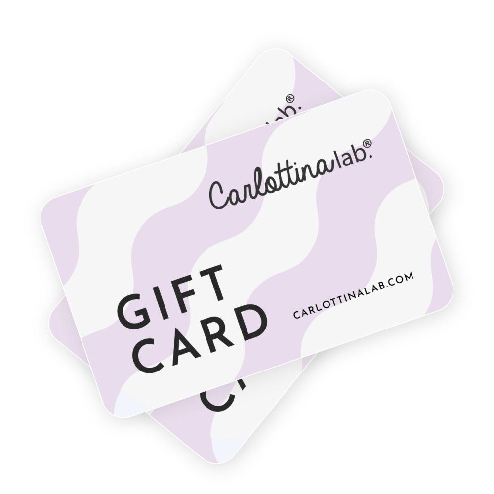 Gift Card - CarlottinaLab
